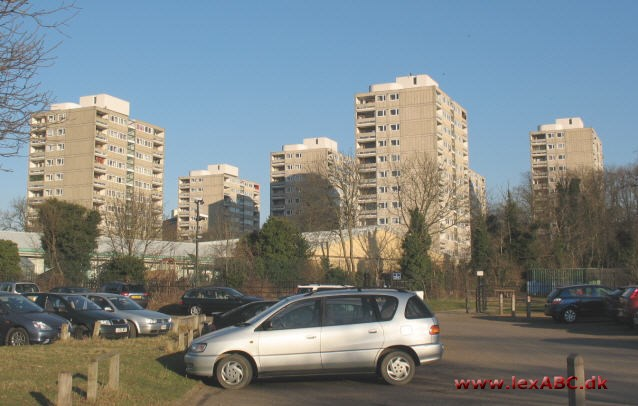 Alton Estate
